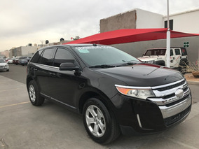 Ford Edge 3.5 L 6 Cilindros
