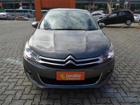 Citroën C4 Lounge 1.6 Thp Flex Origine Bva