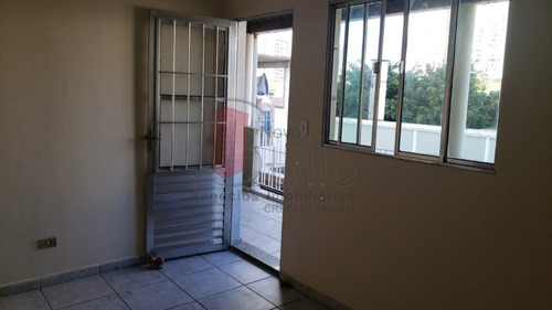 Imagem 1 de 15 de Apartamento - Alto Da Mooca - Ref: 10397 - L-10397