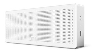 Speaker Parlante Xiaomi Original Blanco Bluetooth 8 Horas