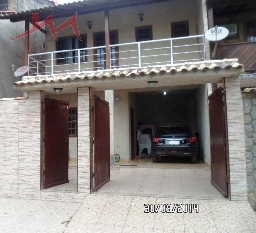 Casa Para Venda, 3 Dormitórios, Amendoeira - São Gonçalo - 95