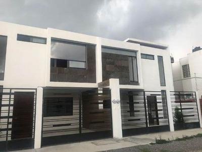Casas En Venta En San Ramon 4ta Seccion