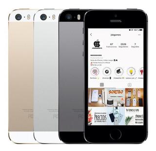 iPhone 5s Liberado Garantia Tienda Fisica Y Virtual