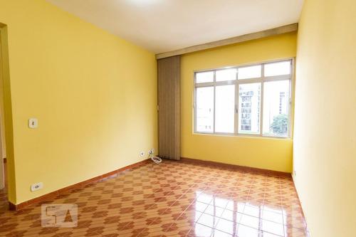 Apartamento Para Aluguel - Brooklin, 2 Quartos,  69 - 893315726