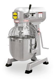 Batidora planetaria industrial Rhino BATI-20 127V
