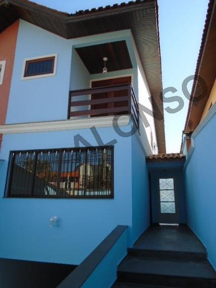 Casa Para Aluguel, 3 Dormitórios, Jardim Ester - São Paulo - 15291
