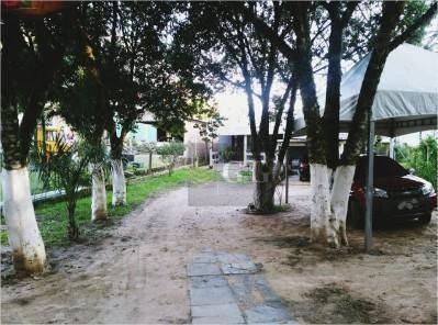 Chácara Com 3 Dormitórios À Venda, 1660 M² Por R$ 250.000,00 - Sitio São José - Viamão/rs - Ch0044
