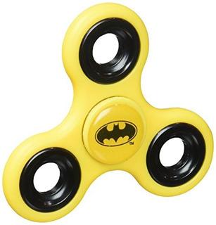 Foco Justice League Diztracto Spinnerz Three Way Fidget Toy-