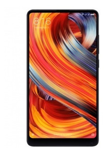 Celular Xiaomi Mi Mix 2 Dual 64gb - O Celular Rei - Original