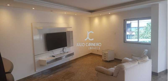 Apartamento-locação-recreio Dos Bandeirantes-rio De Janeiro - Jcap40057