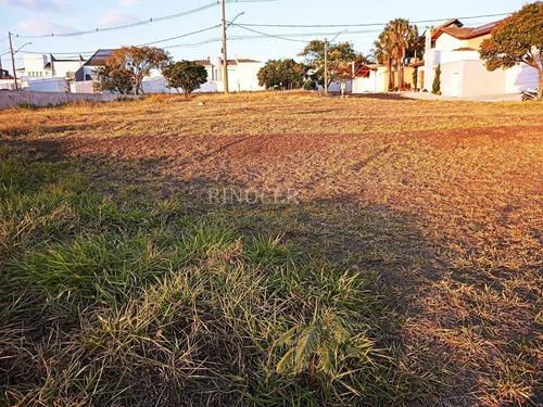 Imagem 1 de 3 de Terreno Padrão Em Franca - Sp - Te0029_rncr