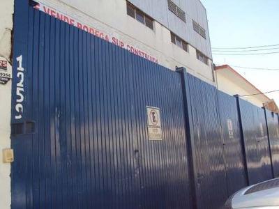 Bodega En Venta En Moderna En Guadalajara