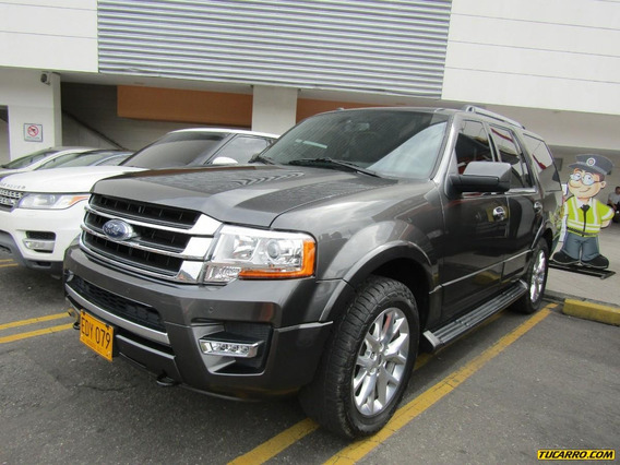 Ford Expedition Limited 3.5 Tp