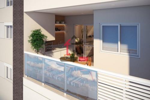 Residencial Vision - Apartamento A Venda No Bairro Quinta Da Primavera - Ribeirão Preto, Sp - Pro27260