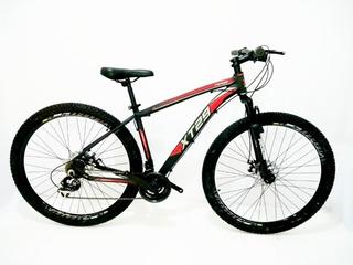 Bicicleta 29 Xt Cambio Shimano E Freio Disco 21v
