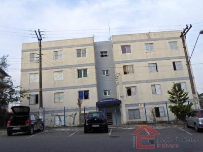 Venda - Apartamento Rio Das Pedras / Cotia/sp - 5335
