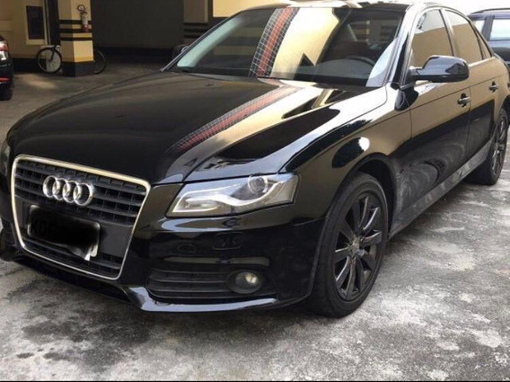 Audi A4 2.0 Sport Tfsi