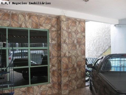 Imagem 1 de 30 de Casa Á Venda No Santa Terezinha  - Sorocaba/sp - Ca04706 - 1695432