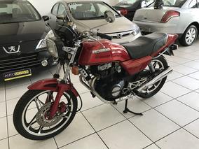 Honda Cb 450 1985 - Reliquia