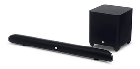 Soundbar Jbl Sb450 Hdmi Cinema Em Casa 165w Rms Bluetooth