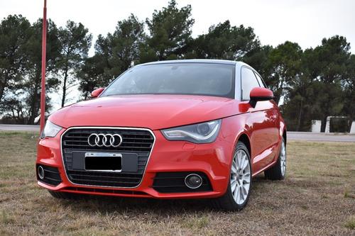 Imagen 1 de 13 de Audi A1