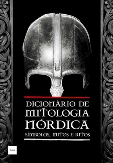 Dicionario De Mitologia Nordica