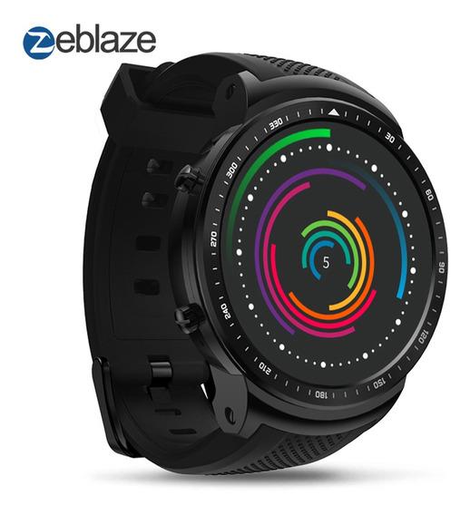 Reloj Inteligente Zeblaze Thor Pro 1.53 /1g/16g/wifi/gps