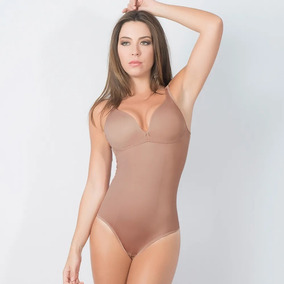 8adbe3942 Body Modelador Duloren - Moda Íntima e Lingerie no Mercado Livre Brasil
