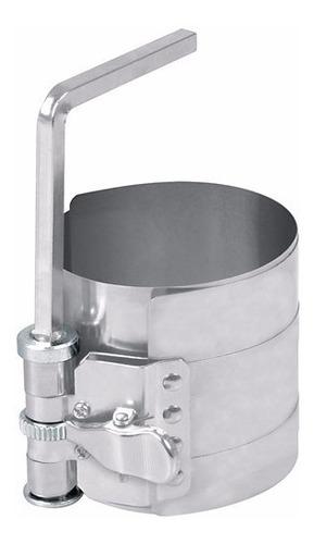Imagen 1 de 10 de Compresor Para Instalar Anillos De Pistones Piston 54- 127mm