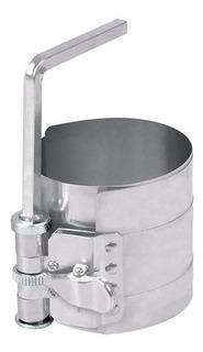 Compresor Para Instalar Anillos De Pistones Piston 54- 127mm