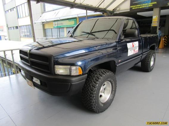 Dodge Ram 1500 Lariad