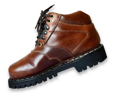 Zapato - Botin, Borcego Trekking - Impermeables