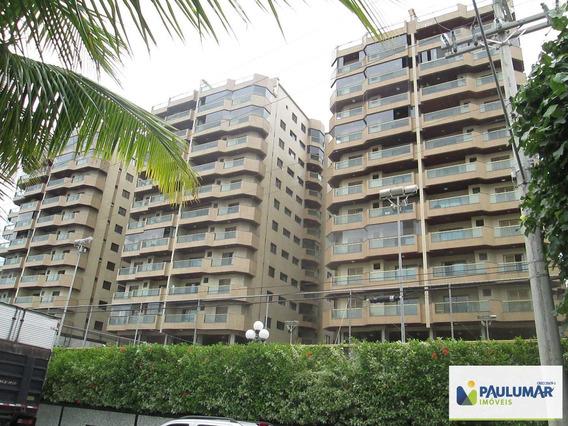 Cobertura Com 3 Dorms, Jardim Marina, Mongaguá - R$ 800 Mil, Cod: 829289 - V829289