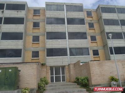 Apartamento En Venta Urb La Colina Charallave