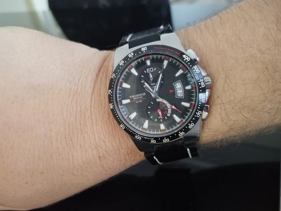 Relógio Technos Moderníssimo!