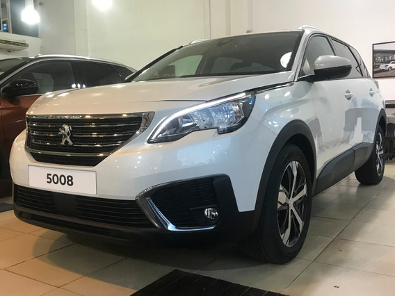 Peugeot 5008 2.0 Allure Plus Hdi Tiptronic