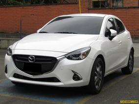 Mazda Mazda 2 Grand Touring Lx At 1500