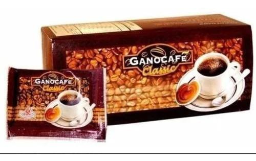 Gano Cafe  Clasico -(tinto)- - U - U - Unidad a $94