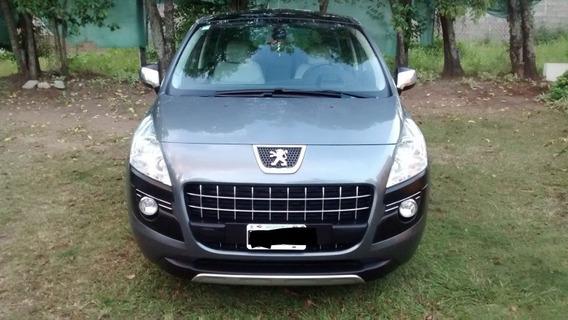 Peugeot 3008 1.6 Premium Plus Thp 156cv 2012