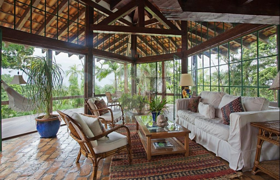 Casa No Condomínio São Pedro Com Vista Para O Mar - Ca2692