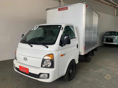 Hyundai Hr 2020 2.5 Hd Cab. Curta S/ Carroceria Tci 2p