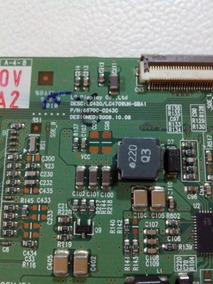 Placa T-con 6870c-0243c Tv Philips 42pfl3604 / Lg42lf20fr