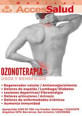 Dolor Crónico, Fibromialgia, Dolor Articular, Prp Plus