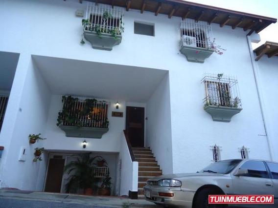 Jg 18-16049 Townhouses En Venta En Lomas De Prados Del Este