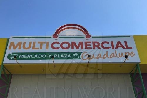 Imagen 1 de 8 de Locales En Venta En Santa Cruz, Guadalupe