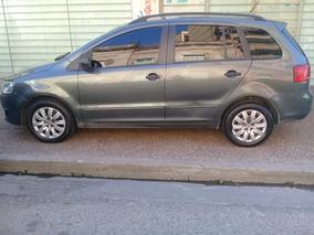 Volkswagen Suran 1.6 Comfortline 101cv 2013 Financio