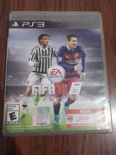 Fifa 16 Ps3 Lenny Star Games
