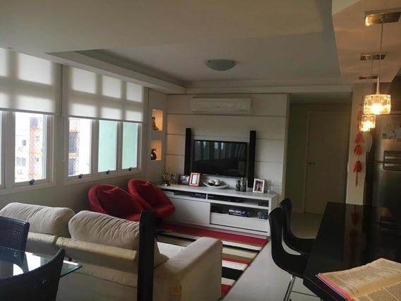 Apartamento 156m^2, Suíte Com Banheira E Closet