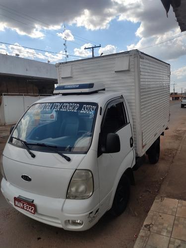 Kia Bongo K2500 Bau
