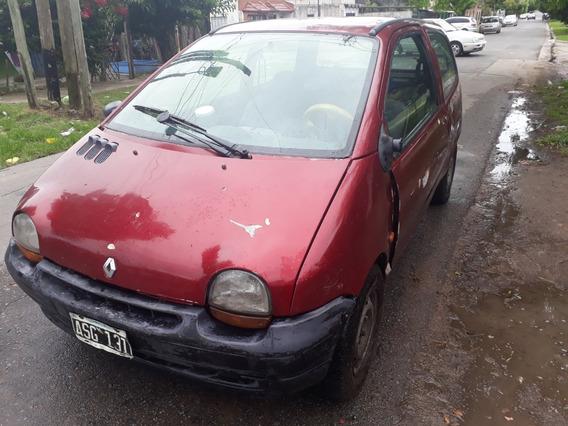 Renault Twingo 1995 Motor 1.2
